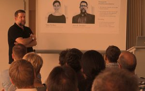 Einsatzbeispiel AgileThinking: Brückenbauer im Unternehmen