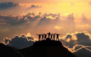 Einsatzbeispiel AgileThinking: Innovators