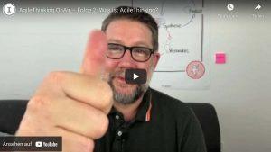 Video Folge 2: Was ist AgileThinking®