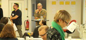 AgileThinking Workshop