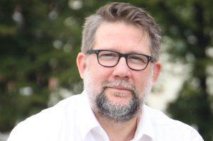 AgileThinking Coach: Jens R. Dreßler
