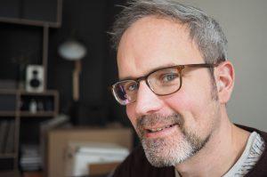 AgileThinking Coach: Oliver Kruth