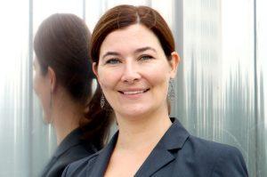 AgileThinking Coach: Vera Verhey