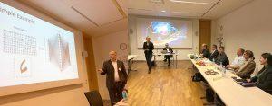 Meetup01 - Gute Führung: Neues Denken mit künstlicher Intelligenz