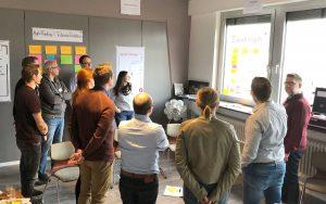AgileThinking® für die Technische Kommunikation