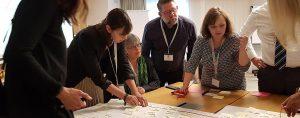 """AgileThinking® meets Innovation"" auf der DIRO AG 2019 in Bukarest"
