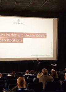 22.11.2019 - Scrum Deutschland 2019: AgileThinking®: Erfolgreich