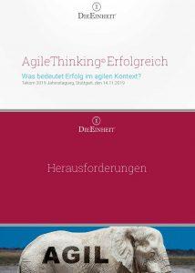 Impuls-Vortrag – AgileThinking®: Erfolgreich