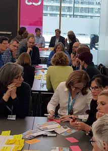 Jahrestagung der tekom 2019: AgileThinking® für die Technische Kommunikation - Tag 1