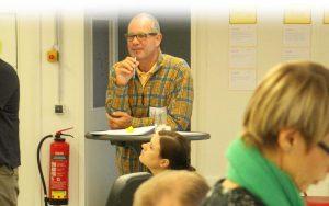 Juergen Theisen von Digital MindChange über den Workshop AgileThinking für die Digitalisierung