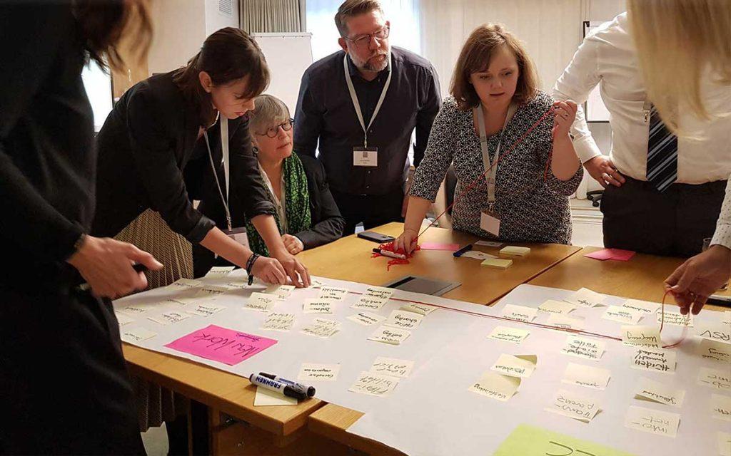 Workshop: AgileThinking® _Setup für Juristen
