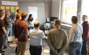 Workshop: AgileThinking® _Setup für die Technische Kommunikation