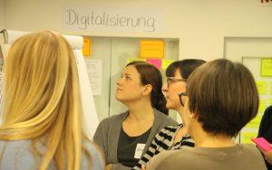AgileThinking® _Setup für die Digitalisierung