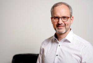 AgileThinking® Coach: Oliver Kruth