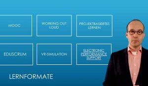 Kalender: Gemeinsames Lernen heißt... 03: Lernformate mit Dr. Anders Lehr
