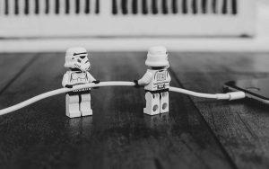 AgileThinking® _Lego® Serious Play® Step3