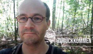 AgileThinking® Lernreise #10: Waldbaden mit Dr. Anders Lehr