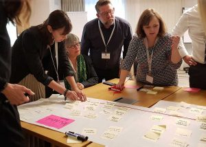 Agile Workshops & Impulse für alle Fachbereiche