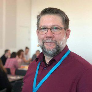 Jens R. Dreßler - Agile Business Coach, Scrum Product Owner & UX Coach